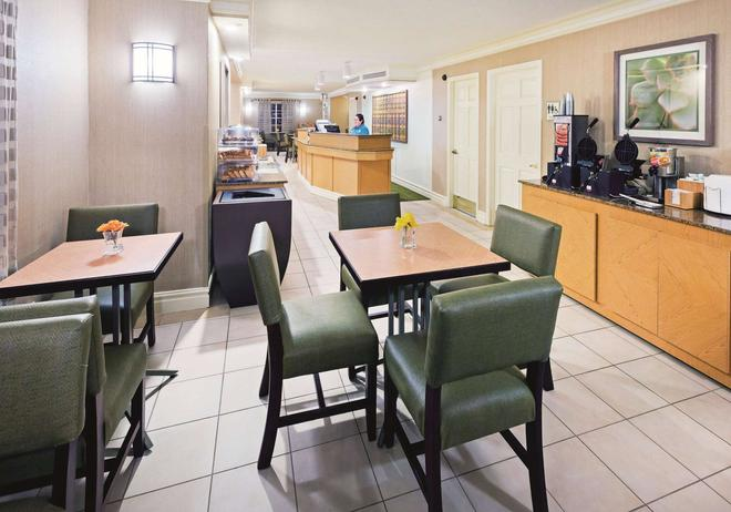 La Quinta Inn Corpus Christi North - Corpus Christi - Restaurante