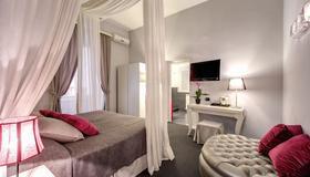 Residenza Bourbon - Roma - Habitación
