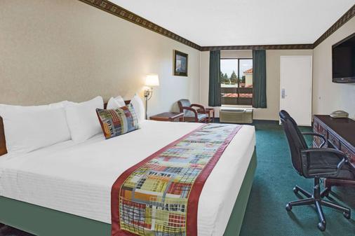 科斯塔梅薩山/紐波特海灘哈仙達旅遊賓館 - 科斯塔梅薩 - 科斯塔梅薩 - 臥室