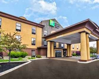 Holiday Inn Express Hotel And Suites Marysville - Marysville - Building
