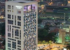 メルキュール ジャカルタ シマトゥパン - 南ジャカルタ市 - 建物