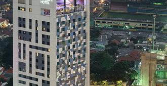 Mercure Jakarta Simatupang - South Jakarta - Edificio
