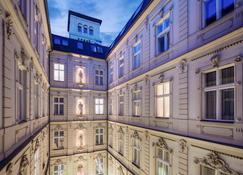Hotel Nemzeti Budapest - MGallery - Budapest - Vista del exterior