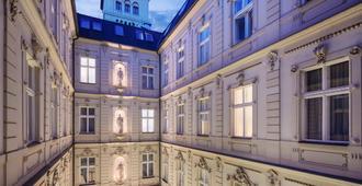 Hotel Nemzeti Budapest - MGallery - Budapest - Utomhus