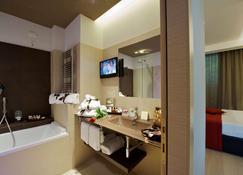 Villa Dei Platani Boutique Hotel & Spa - Foligno - Badkamer