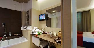 Villa Dei Platani Boutique Hotel & Spa - Foligno - Bathroom