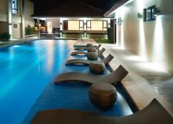 Hotel Monticello - Tagaytay - Pool