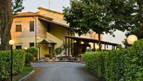 Hotel Porta Ai Tufi - Siena - Edificio