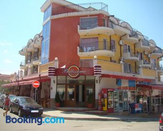 Hotel Bellisimo - Lozenets - Edificio
