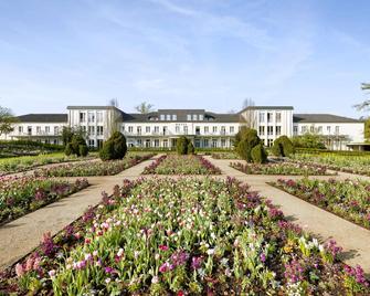 Best Western Premier Park Hotel & Spa - Bad Lippspringe - Gebäude