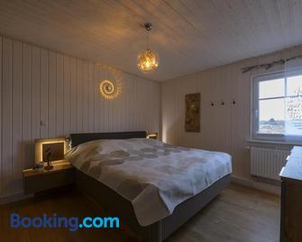 Haus Michel - Вандліц - Bedroom