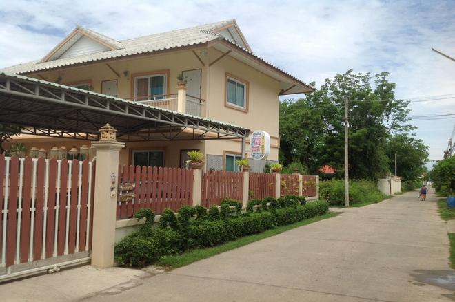 2N Guesthouse - Phetchaburi - Rakennus