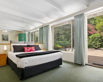 Solomon Inn Wollongong - Wollongong - Κρεβατοκάμαρα
