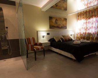El Secreto Hotel - Adults Only - Комодоро Рівадавіа - Bedroom