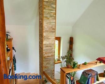 Vineyard cottage Matej - Trebnje - Schlafzimmer