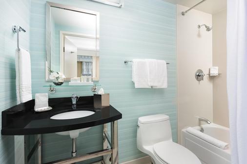 Hotel Mela Times Square - New York - Bathroom