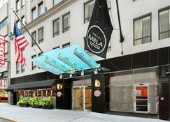 Hotel Mela Times Square - Nowy Jork - Budynek