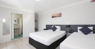 Moorooka Motel - Brisbane - Bedroom