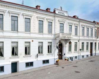 Laholms Stadshotell - Laholm - Gebäude