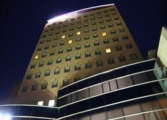 Apa Hotel Fukui-Katamachi - Fukui - Gebouw