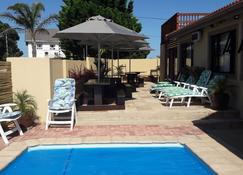 Anchorage Guest House - Plettenberg Bay - Piscina