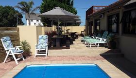 Anchorage Guest House - Plettenberg Bay - Pool