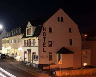 Hotel Garni Viktoria - Sohren - Building