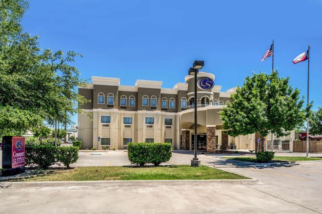 德州州立大學附近凱富套房酒店 - 聖馬可斯 - 聖馬科斯 - 建築