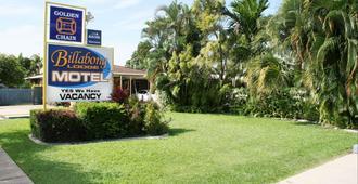 Billabong Lodge Motel - Townsville - Outdoor view