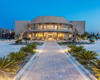 Elysian Luxury Hotel & Spa - Kalamata - Building