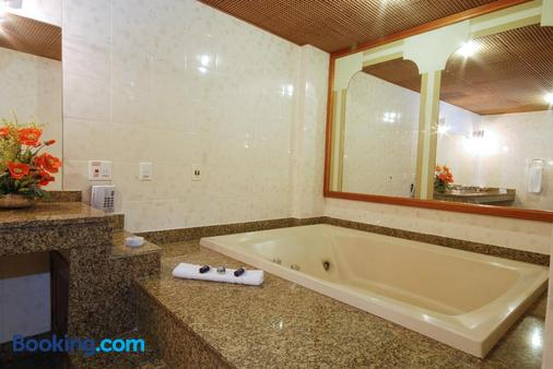 美國貝尼多姆酒店 - 里約熱內盧 - 里約熱內盧 - 浴室