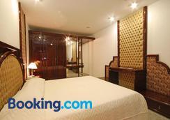 美國貝尼多姆酒店 - 里約熱內盧 - 里約熱內盧 - 臥室