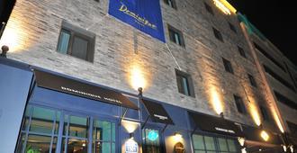 Dominique Hotel - Seúl - Edificio