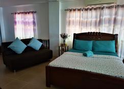 SmallFry's Beach Resort - San Carlos - Bedroom