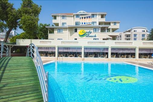 Sandy Beach Hotel - Side (Antalya) - Uima-allas