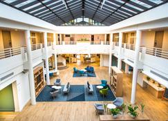 Holiday Inn Calais - Coquelles - Calais - Lobi