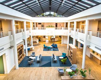 Holiday Inn Calais - Coquelles - Καλαί - Σαλόνι ξενοδοχείου