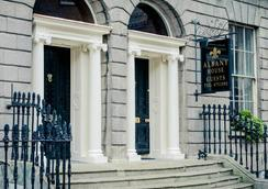 Albany House - Dublin - Outdoor view