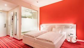 Cityhotel Am Thielenplatz - Hannover - Bedroom