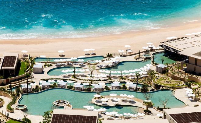 Montage Los Cabos - Cabo San Lucas - Pool
