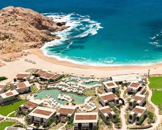 Montage Los Cabos - Cabo San Lucas - Gebäude