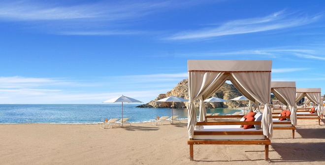 Montage Los Cabos - Cabo San Lucas - Beach
