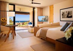 Montage Los Cabos - Cabo San Lucas - Bedroom