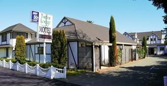 Tudor Lodge Motel - Nelson