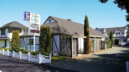 圖多爾汽車旅館 - 納爾遜 - 納爾遜 - 建築
