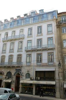 阿露比雅格蘭德盤沙酒店 - 里斯本 - 里斯本 - 建築