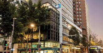 Travelodge Hotel Sydney Wynyard - Σίδνεϊ - Κτίριο
