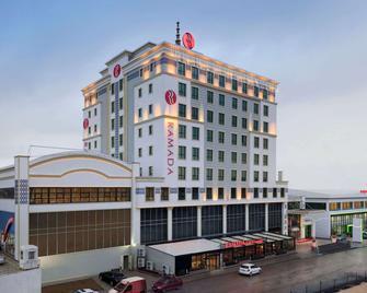 Ramada by Wyndham Elazig - Елязиг - Building
