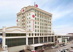 Ramada by Wyndham Elazig - Elazığ - Edificio