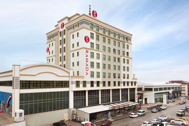 Ramada by Wyndham Elazig - Elazığ - Building